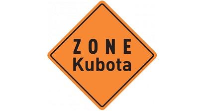 zonekubota
